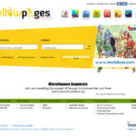 homepages - www.yellowpages.co.id